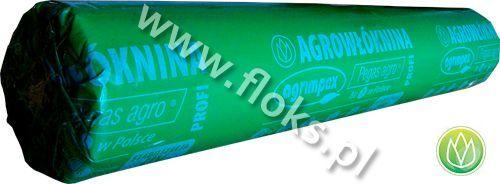 Włóknina biała wiosenna Pegas Agro rolka 100m P-19 2,10m Agrimpex