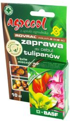 Rovral Aquaflo 500SC zaprawa do cebul 10ml Agrecol