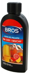 Płyn do pułapek na osy 200ml BROS