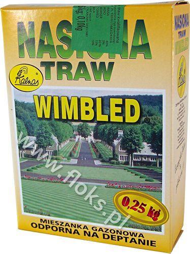 Trawa Wimbled odporna na deptanie 0,25kg Kalnas