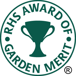 Award of Garden Merit