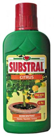 Nawóz Citrus do cytrusów 250ml SUBSTRAL