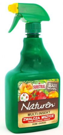 Spray na mszyce Multi-Insect Naturen 750ml Substral