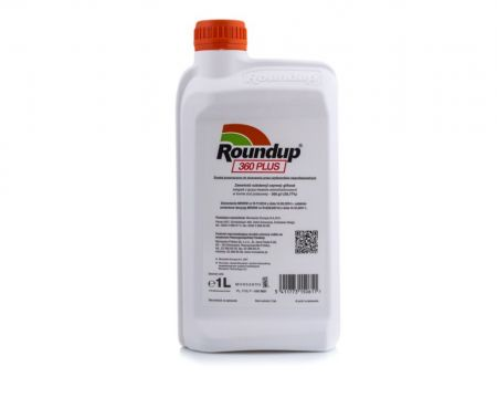 Roundup 360 Plus Monsanto