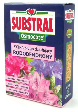 Nawóz do rododendronów Osmocote 300g SUBSTRAL
