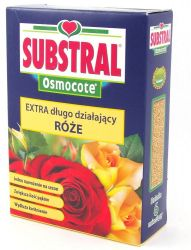 Nawóz do róż Osmocote 300g SUBSTRAL